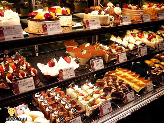 Korean Cake Shop Singapore