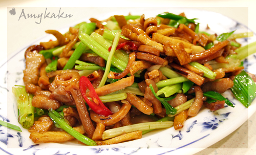 herbs squid and celery stir fry squid calamari dedicated to food squid ...