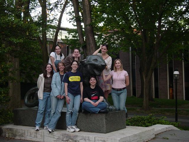 IAS-Princeton 2003
