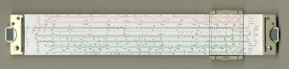 what can you do with a slide rule